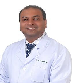 Dr. Abdul Gafoor Mubarak