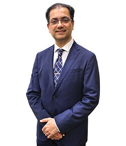 Dr. Abdul Jamal Mohd Thalha