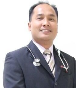 Dr. Ahmad Khadri Awang