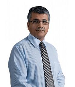 Dr Akhtar Qureshi