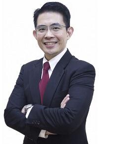 Dr Alexander Tan Tong Boon