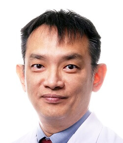 Dr. Aloysius Lee Mun Loy