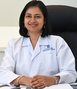 Dr. Asha Prerna