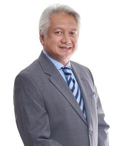 Dr. Awangku Bakhrunnuddin