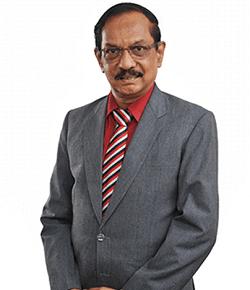 Dr. B Gunasekaran