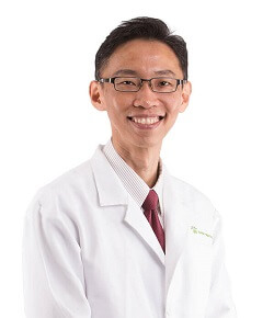 Dr. Badrul