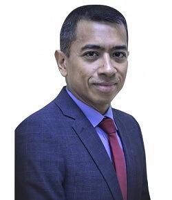 Dr Badrulhisham Bahadzor