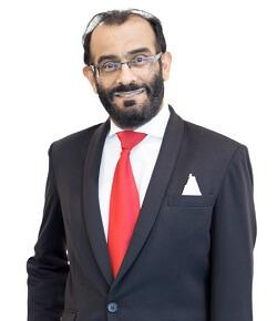 Dato' Dr. Balwant Singh Gendeh