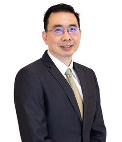 Dr. Benjamin Cheah Tien Eang