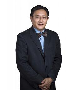 Dr. Bong Jan Jin