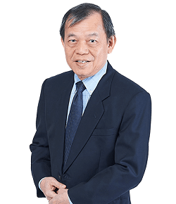Dr. Chan Fook Kow