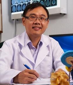 Dr. Chan Jun Yeen