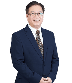 Dr. Chan Kin Yuen