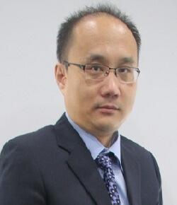 Dr. Chan Kok Kheng