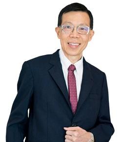 Dr. Chang Chew Ming