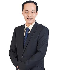Dr. Chang Choong Chor