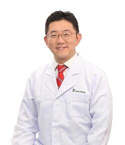 Dr. Cheah Soon Keat