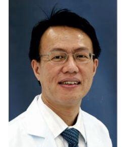 Dr. Cheok Chee Yew