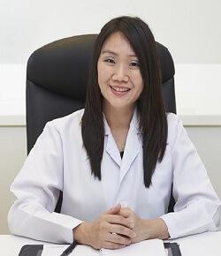 Dr. Cheong Ei Leng