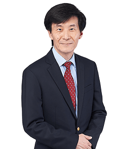 Dr. Cheong Fook Meng