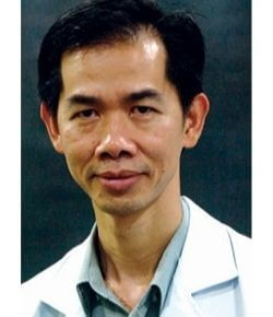 Dr. Cheong Yew Teik