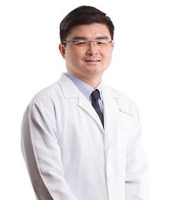 Dr. Chiew Kean Shyong
