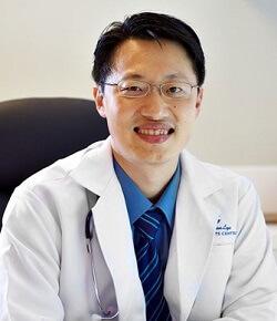 Dr. Chin Kuen Loong