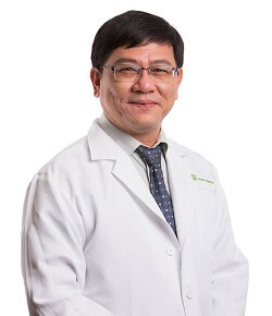 Dr. Chong Chu Ling