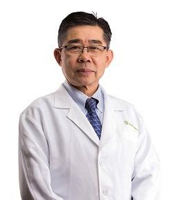 Dr. Chong Keat Foong