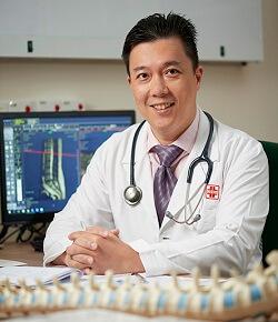 Dr. Chong Kheng Ling