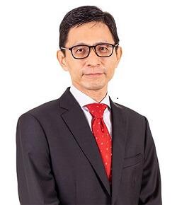 Dr. Chong Wei Peng