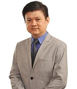 Dr. Chong Yew Thong