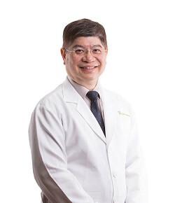 Dr. Chow Chong Chek