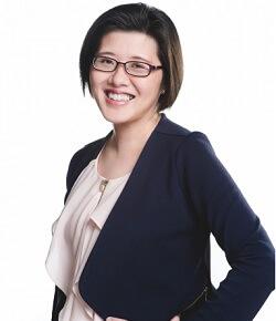 Dr. Christina Lai Nye Bing
