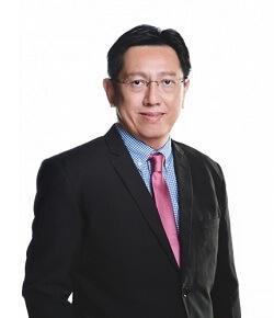 Dr. Chua Chong Beng