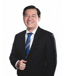 Dr. Chuah Chee Kheng