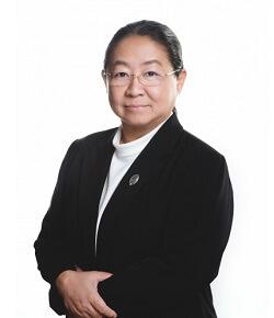 Dr. Chye Ping Ching