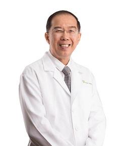 Dr. Damian Wong Nye Woh