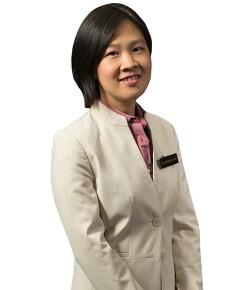 Dr. Doreen Koay Siew Ching