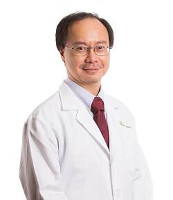 Dr. Eric Soh