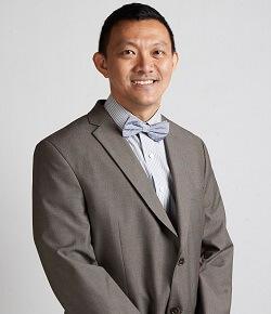 Dr. Fabian Lee Wei Luen