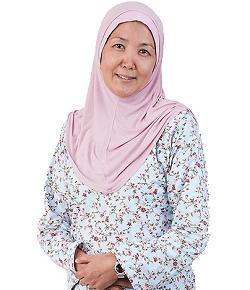 Dr. Faridah Ismail