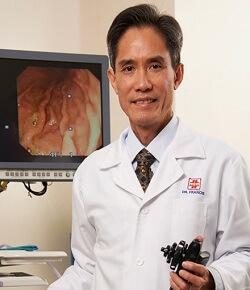 Dr. Francis Tan Seow Kee