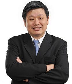 Dr. Gan Hwa Wooi