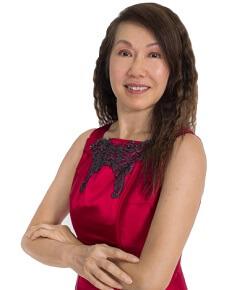 Dr. Gan Kam Ling
