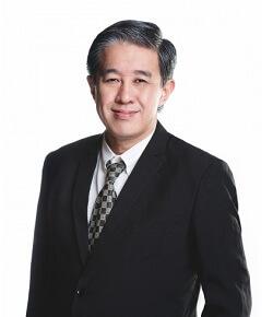 Dr. Gan Tong Nee
