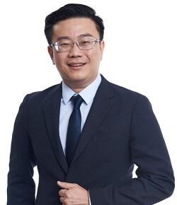 Dr. Gee Teak Sheng