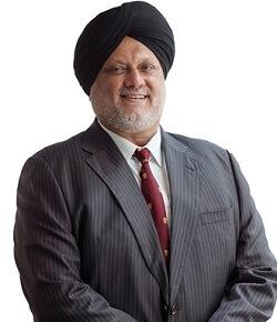 Dr. Gobinder Singh