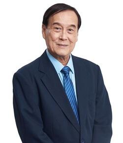 Dato' Dr Godfrey Geh Sim Wah