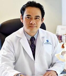 Dr. Goh Eng Tat
